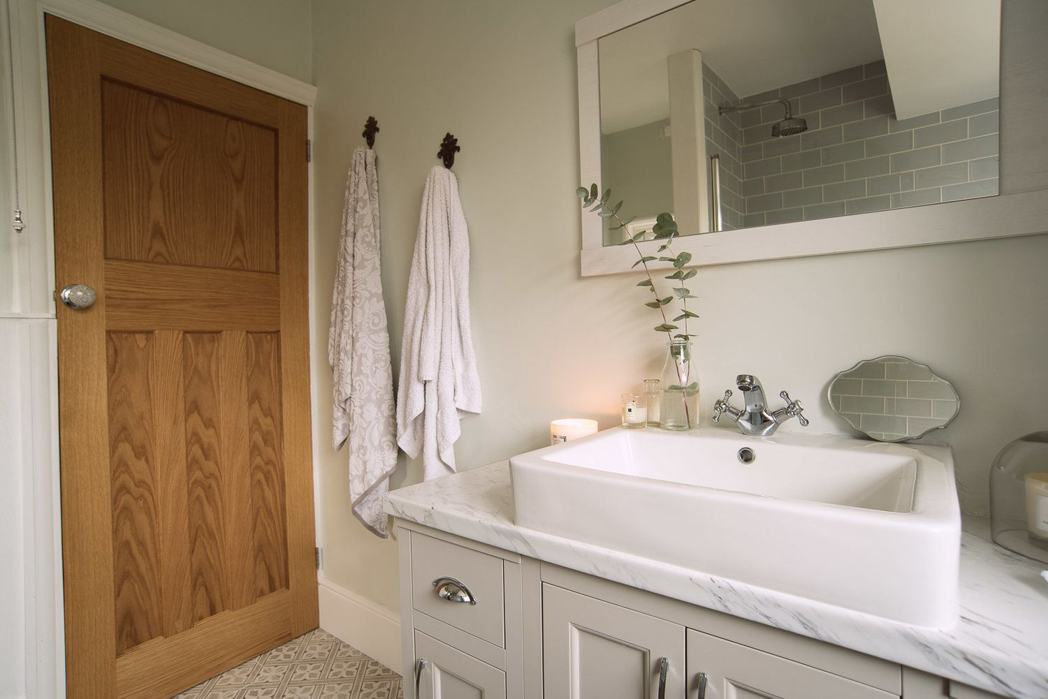My Bathroom Makeover With Before After Pics Fifi Mcgee Interiors Renovation Blog Bathroom Makeover 1930s House Renovation Interior Renovation