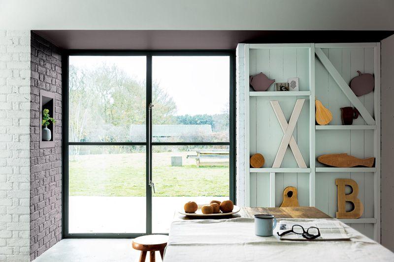 INTERIØRTIPS - 8 tips til den perfekte veggfargen ©FOTO Nordsjø