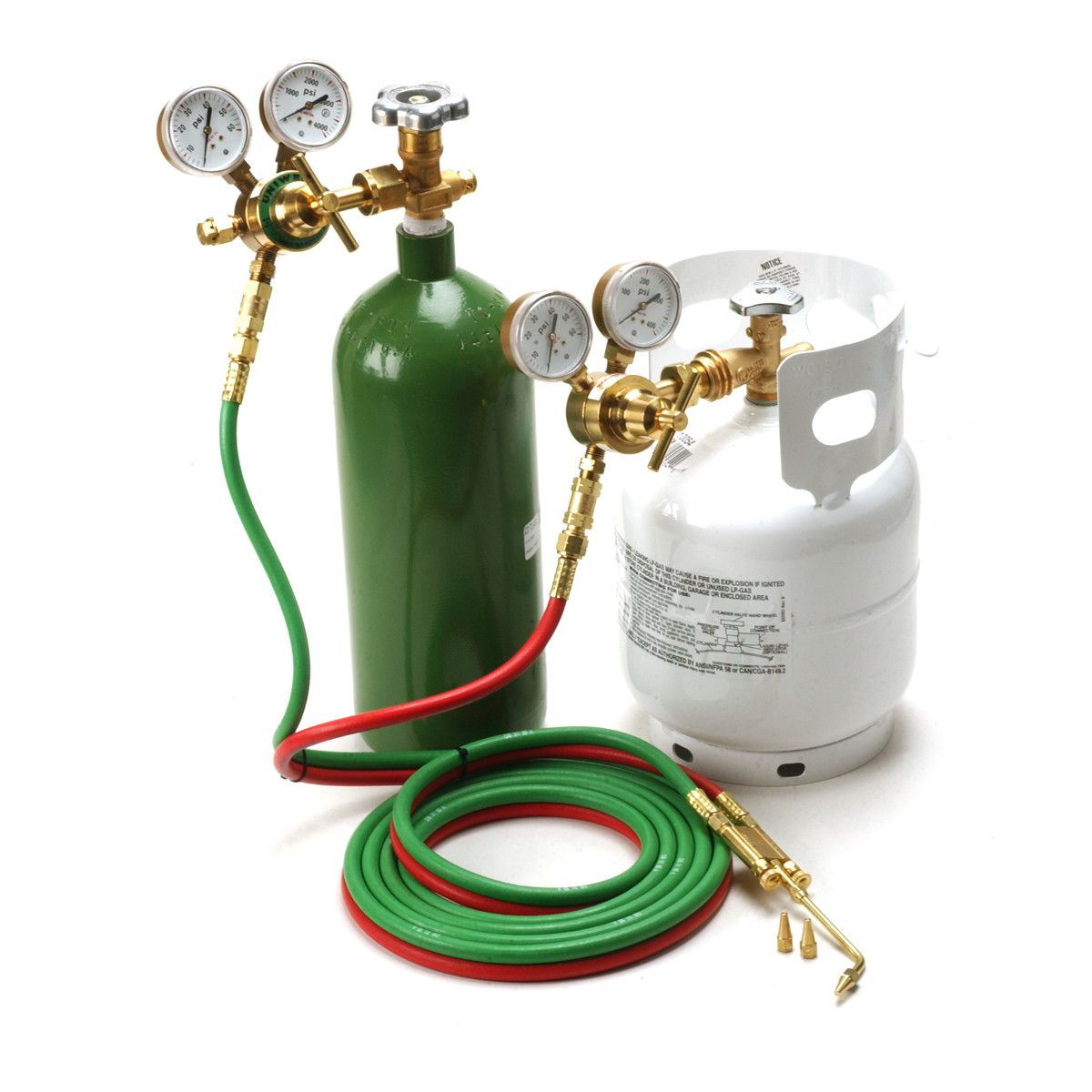 Meco Midget Torch Kit Complete For Oxygen Propane With Hoses Gauges Empty Tanks Ottofrei Com Taller De Joyeria Joyeria Taller