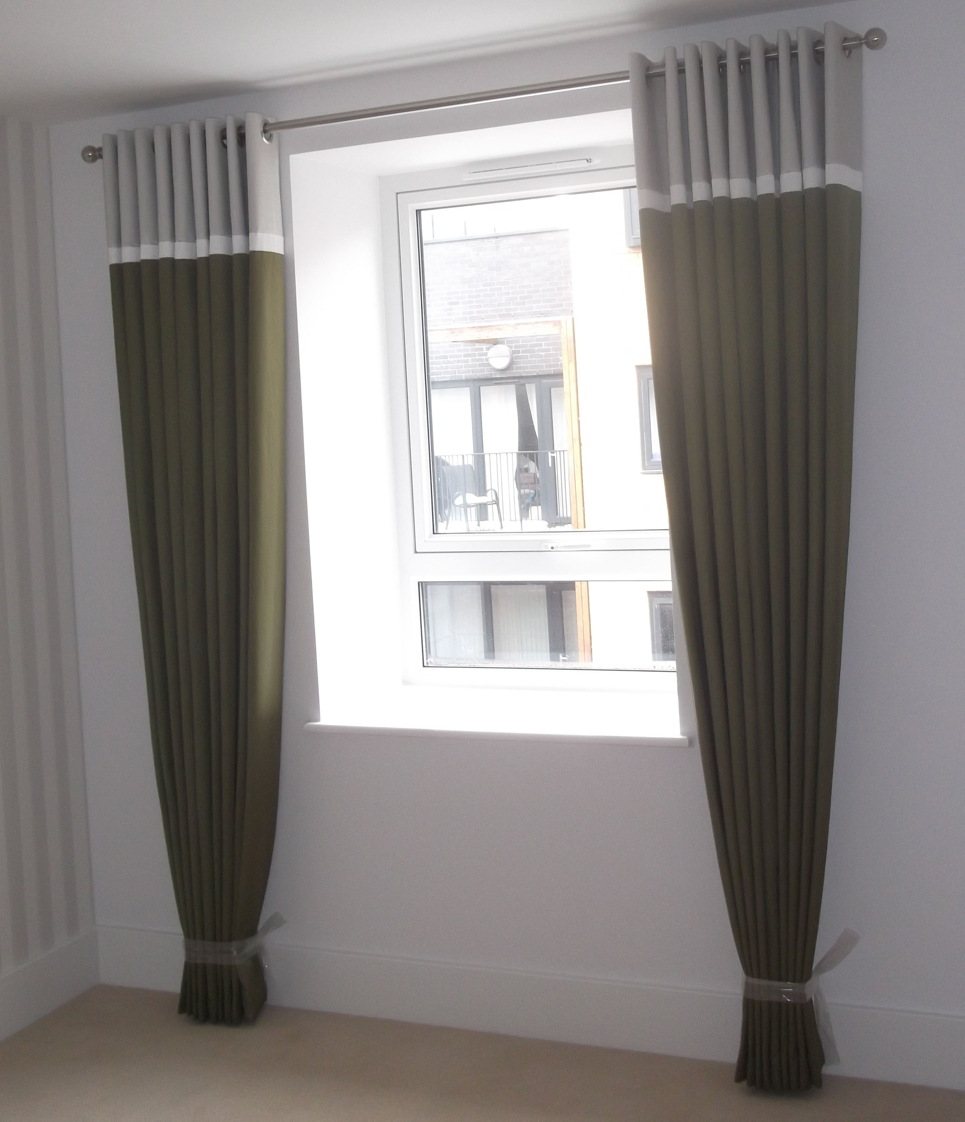 Eyelet Curtains I Want These Curtains Anyone Seen Them In A