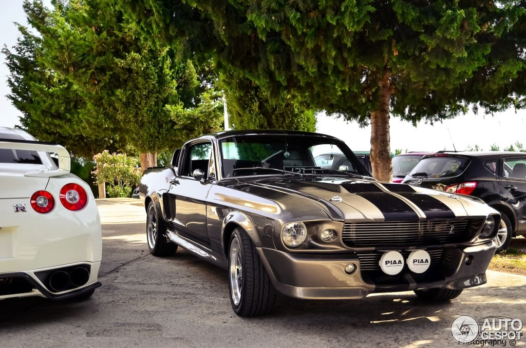 Ford Mustang Shelby G T 500e Eleanor 4 Ford Mustang Shelby Gt Shelby Gt Ford Mustang Shelby