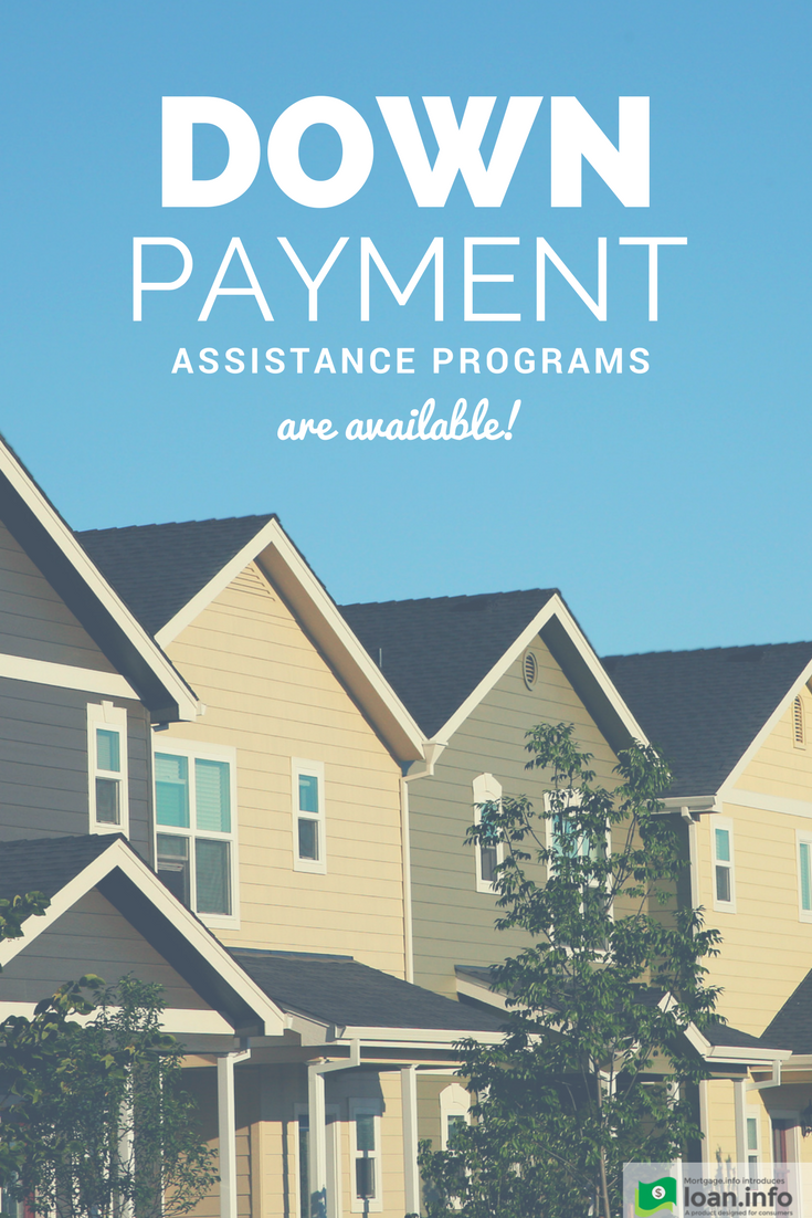 FREE Down Payment Assistance Tool that allows you to see ...