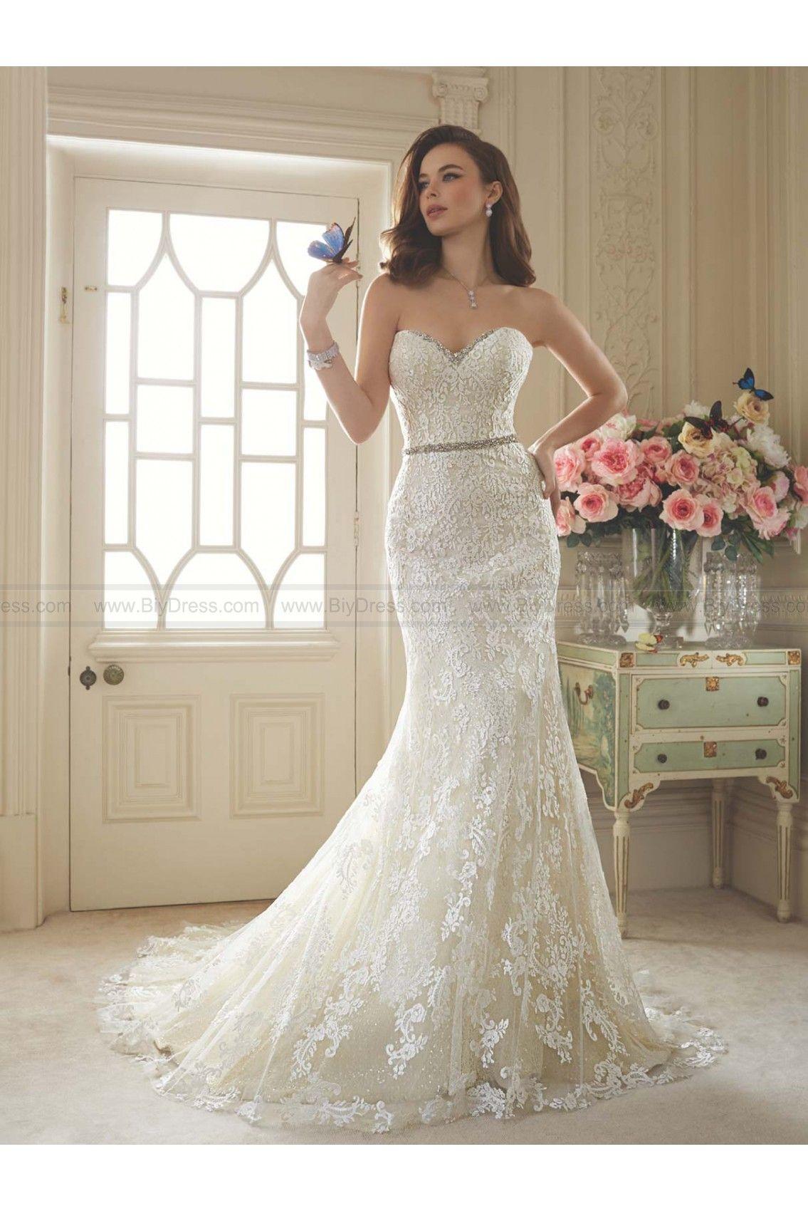 Sophia Tolli Style Y11649 Kenley Formal Wedding Dresses Wedding Dresses Lace Wedding Dresses Wedding Dress Guide