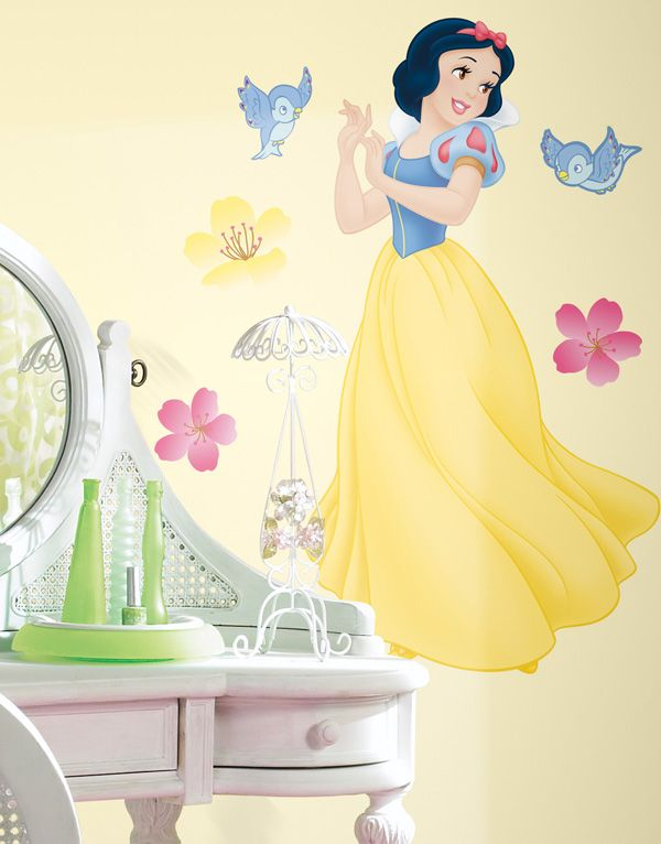 Disney Girls Room Paint Colors | ... painting designs for walls ...