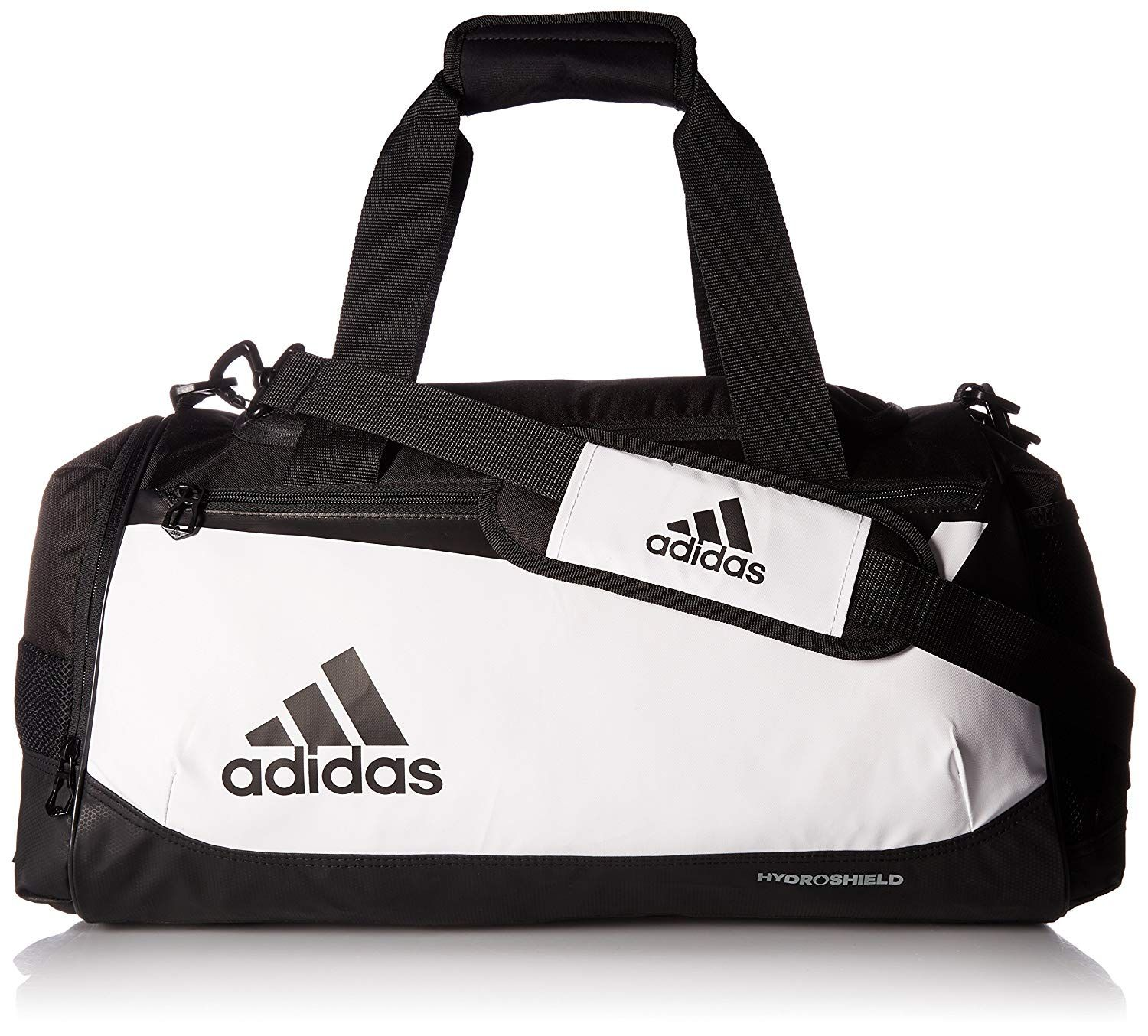 8c1348d190c8 Adidas Gym Bag | Men Gym Bag | Gym Essentials on Sale ( Amazon.com) - 29$