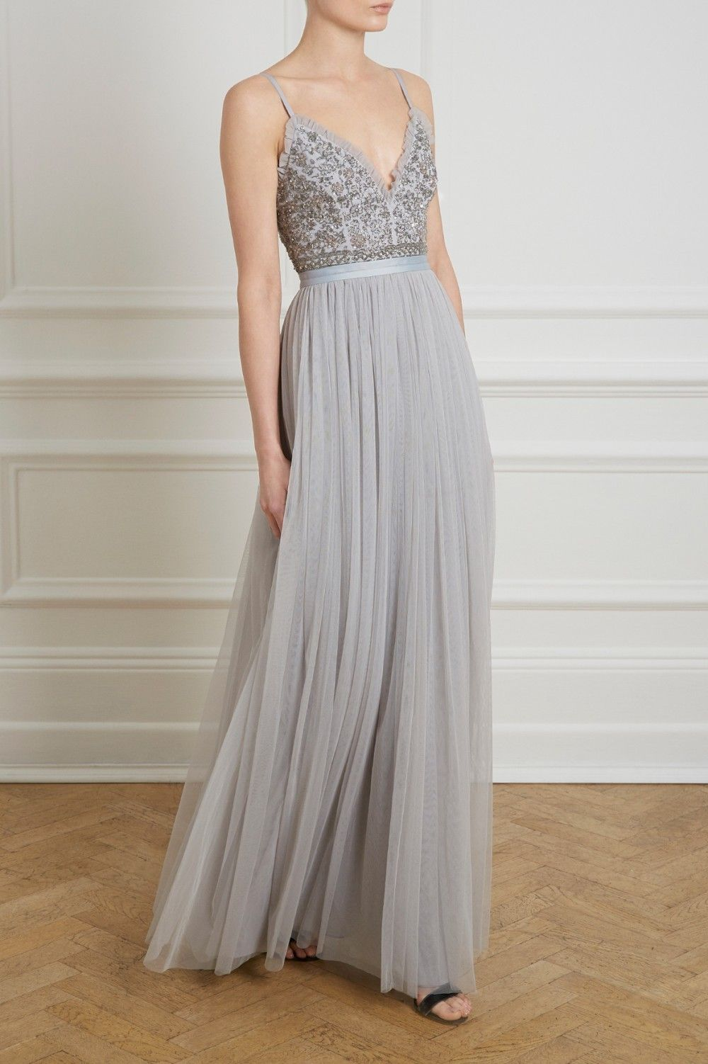 2c090e3d02d Andromeda Maxi Dress