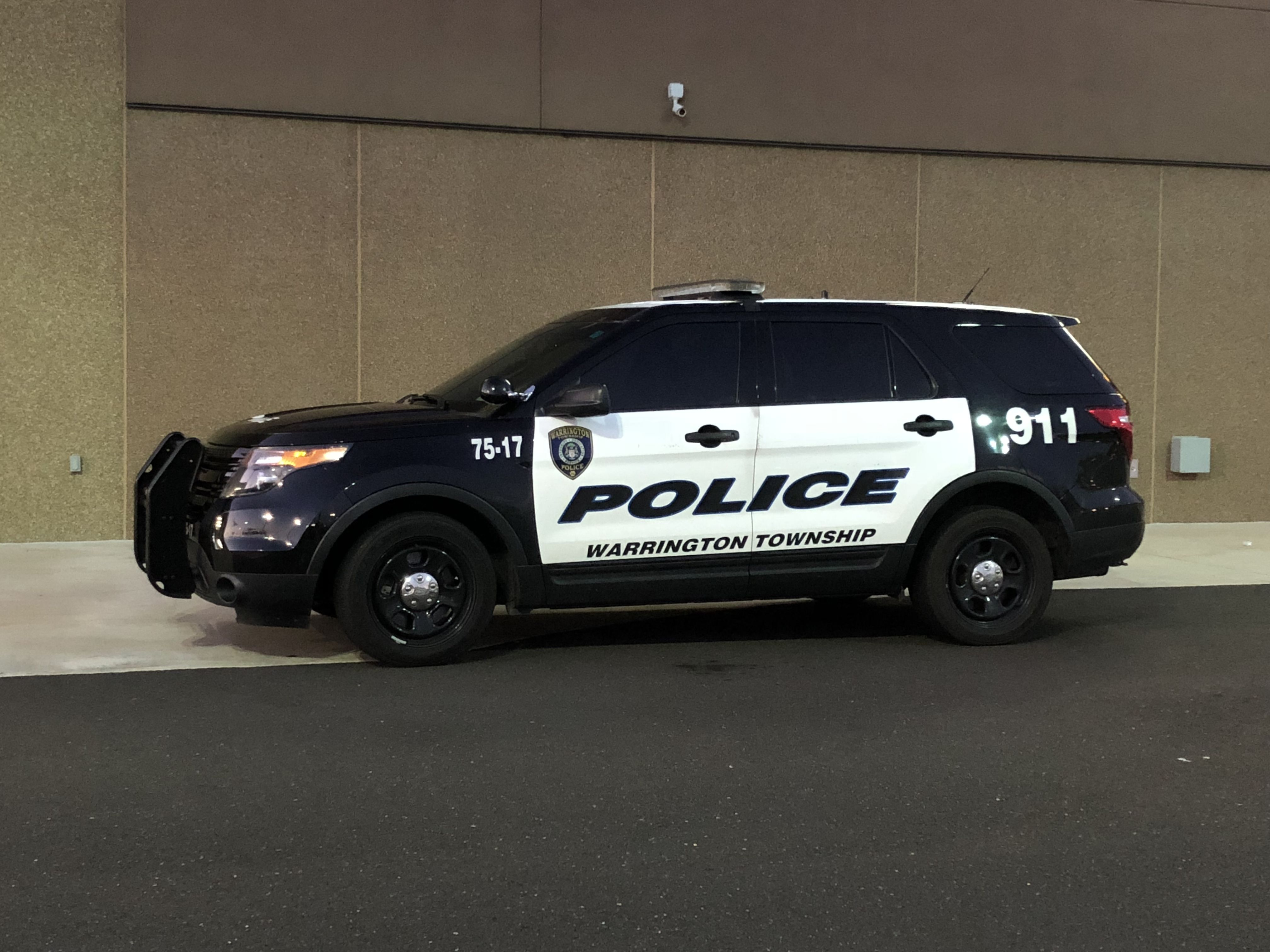 Warrington Township Pa Suv Pennsylvania Police Policecar Policesuv Policeofficer Cops Police Cars Police Emergency Vehicles