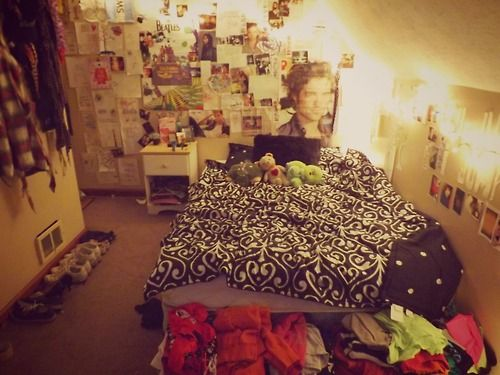tumblr bedrooms | tumblr room # tumblr bedrooms # hipster ...