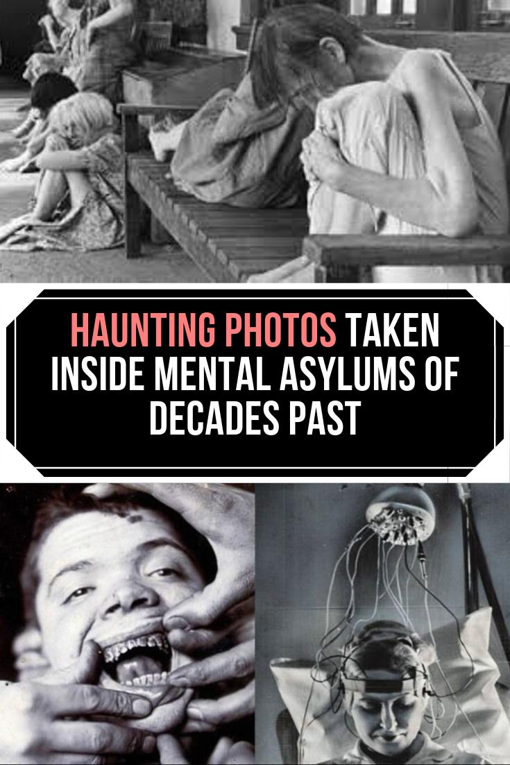Disturbing Photos Show Harrowing Conditions Where Murdered
