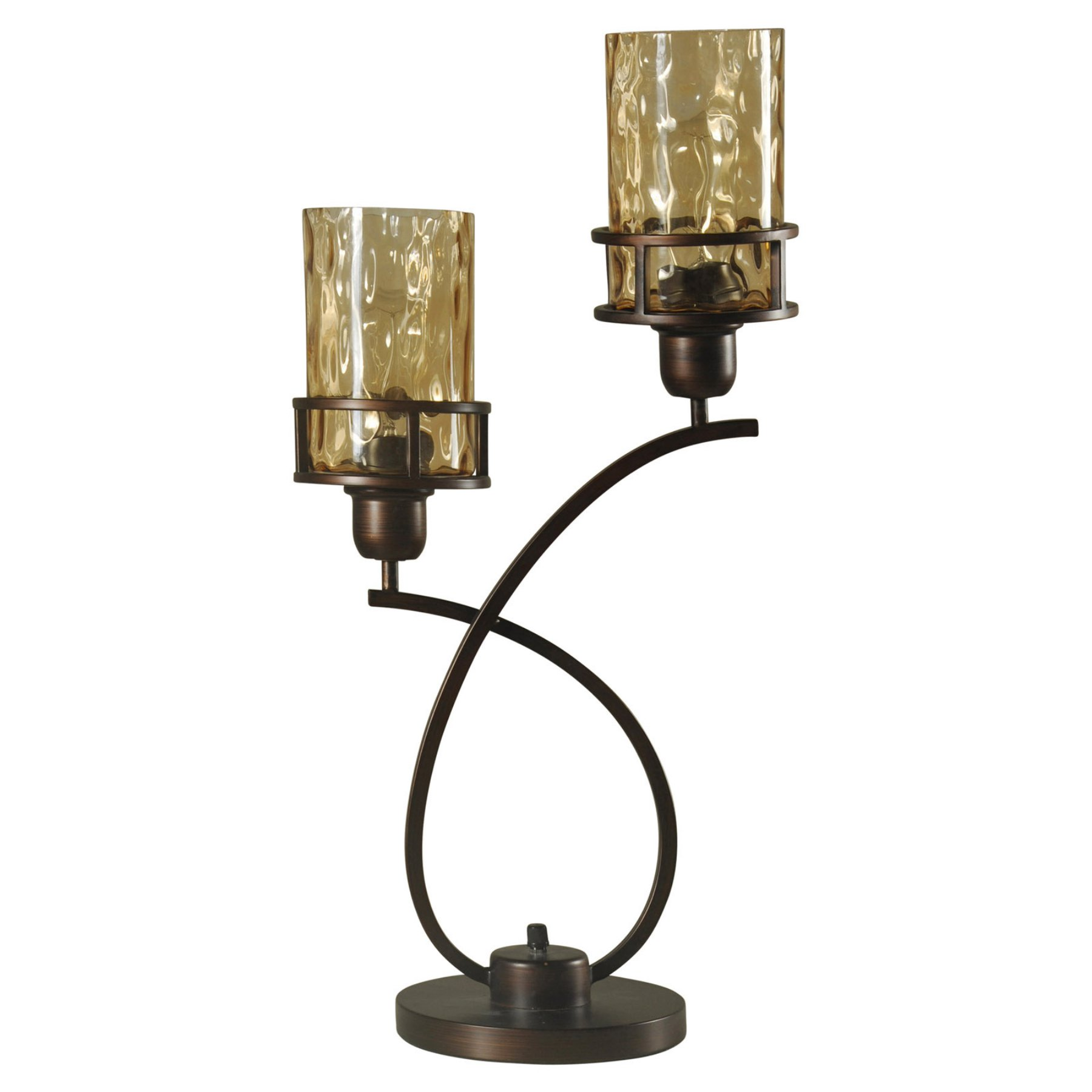 Style Craft L53894Ds Table Lamp  L53894Ds