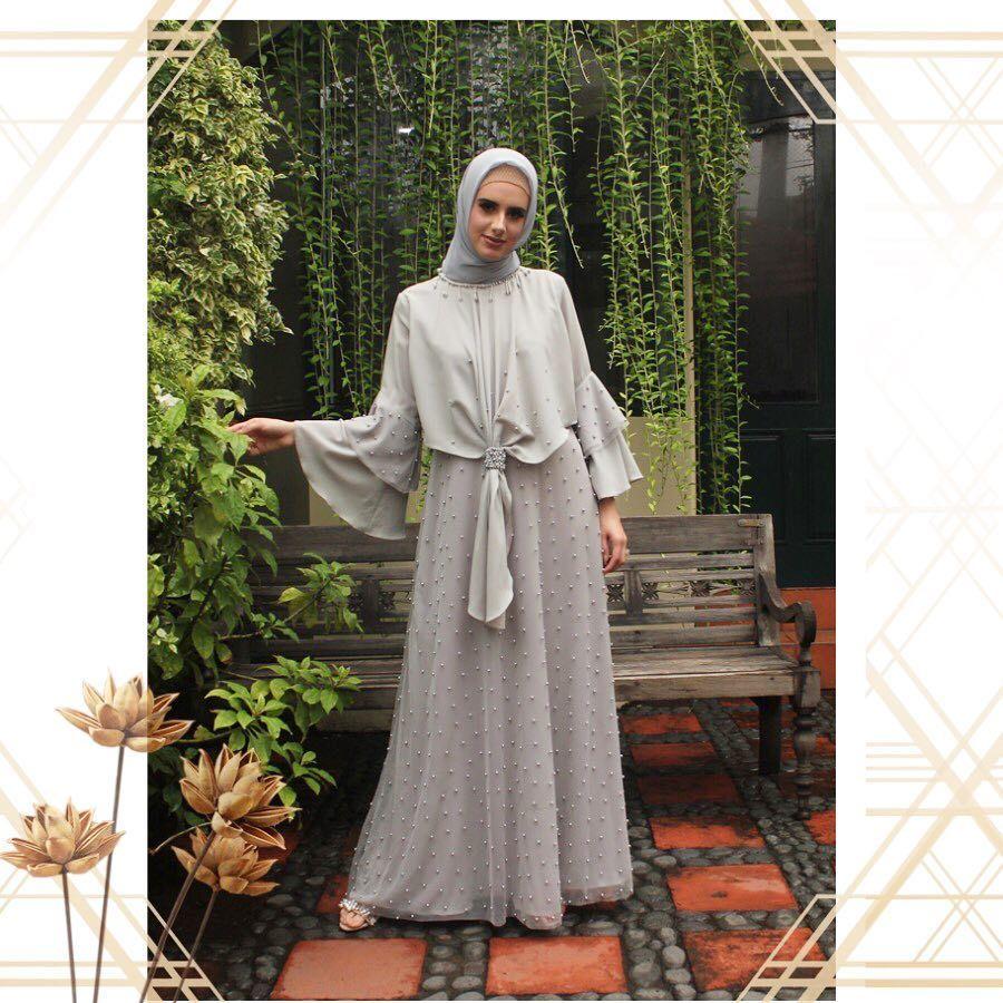 Rampai Series by Qonita Gholib💐🍂 . RASHEL DRESS IDR : 10.10.10