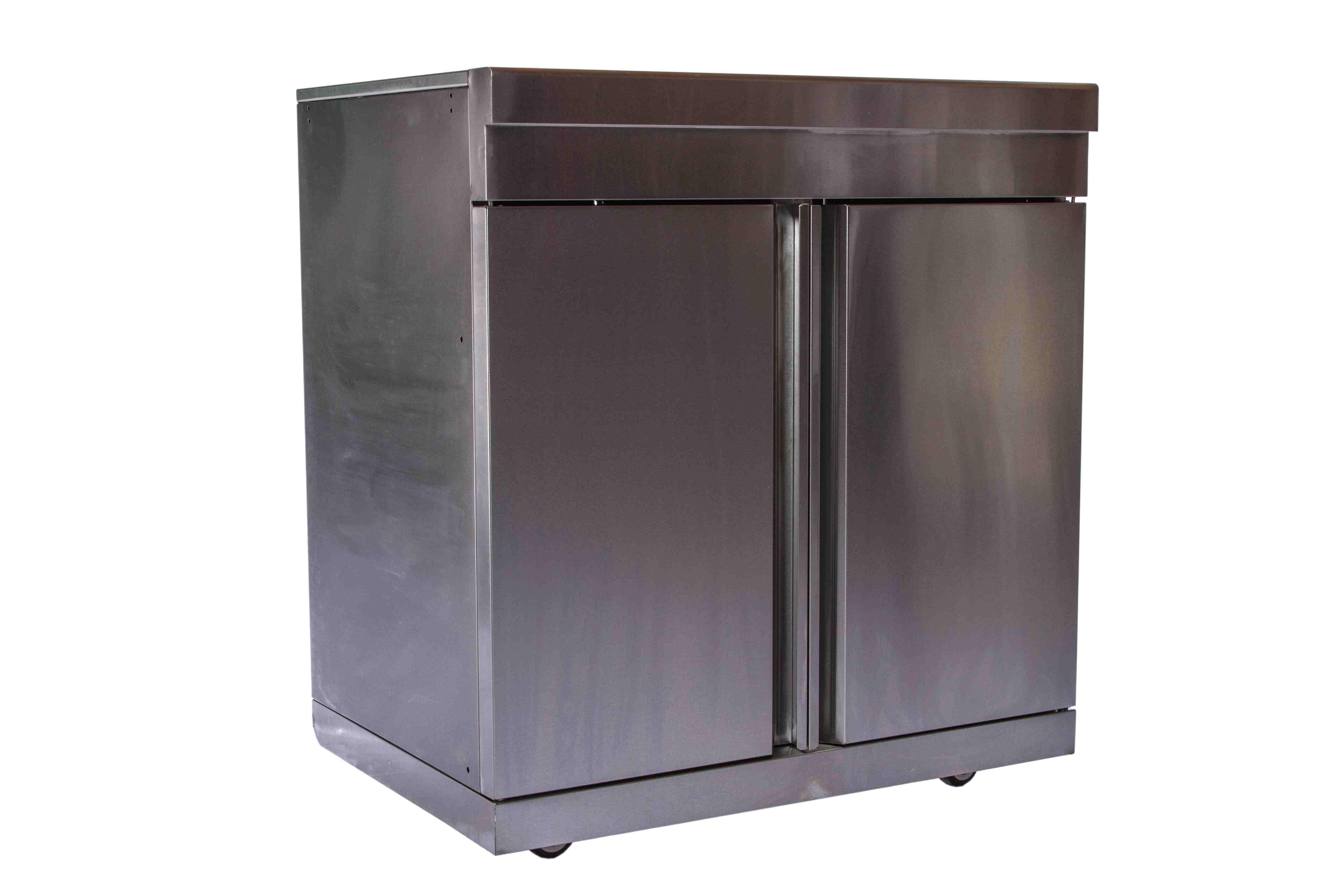 Küche Kabinett hardware aus rostfreiem Stahl - Nachdem beschlossen ...