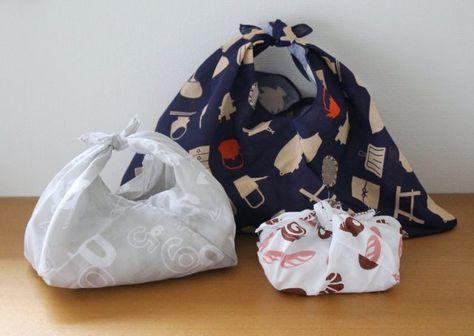 f7e0074d886c たった10分で完成!100均の手ぬぐいでできる「あずま袋」の作り方 | Sumai 日刊住まい