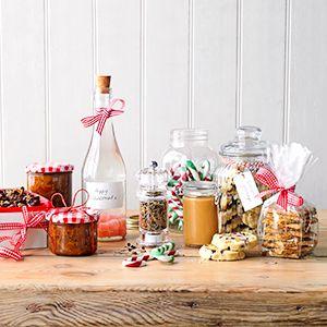 Edible gift hamper gift and christmas hamper edible gift negle Choice Image