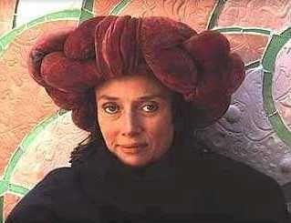 Niki de Saint Phalle best female artist of all time