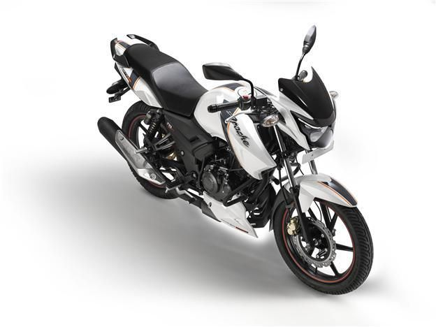 New Tvs Apache Series Coming In 2015 Apache Rtr Bike