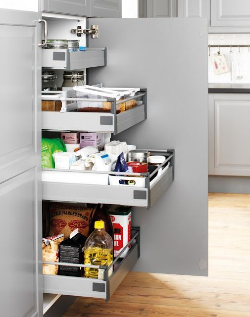 IKEA 2014 Idea for laundryrm/pantry area Ikea kit, pull outs for ...
