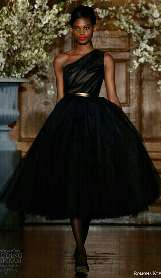 Black gown ❤♔Life, likes and style of Creole-Belle ♥