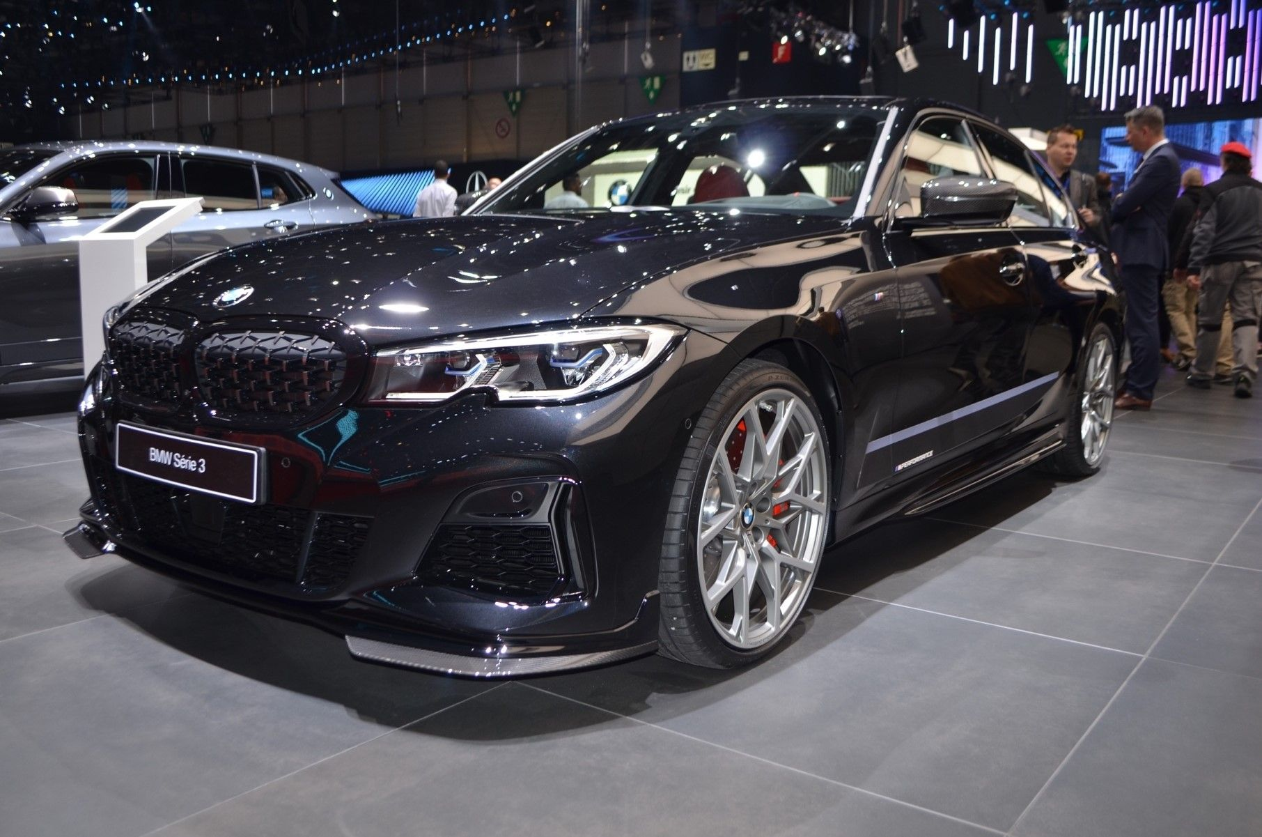 BMW M340i xDrive Pricing for South Africa Bmw