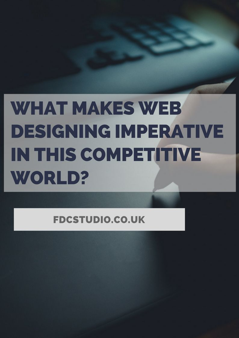 PDF]What Makes Web Designing Imperative In this Competitive