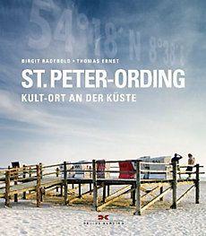 St. Peter-Ording Buch von Thomas Ernst portofrei bei Weltbild.de