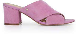 02bd6023927 Shop for Sam Edelman Stanley Block Heel Mule Sandal at ShopStyle.com ...