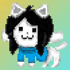 Image result for temmie