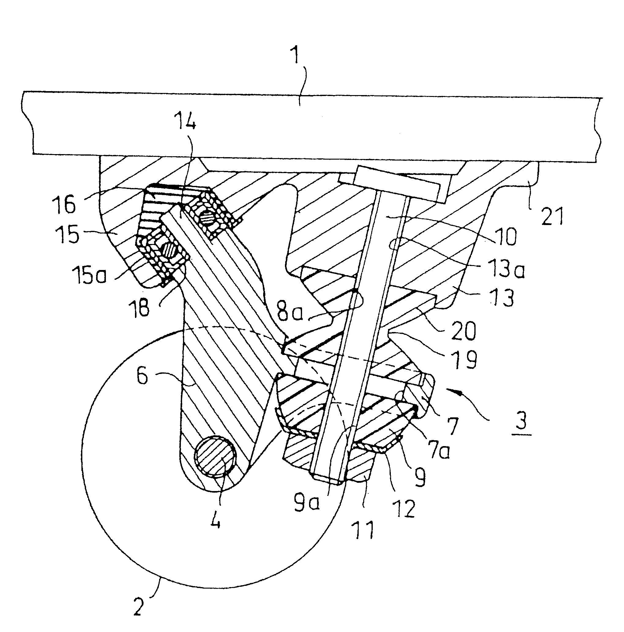 Truck Amp Wheel