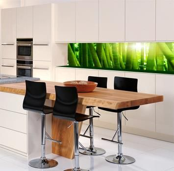 17 best ideas about küchenrückwand glas on pinterest