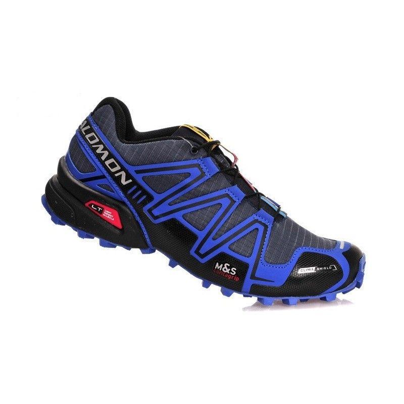 zapatillas salomon hombre trail utility