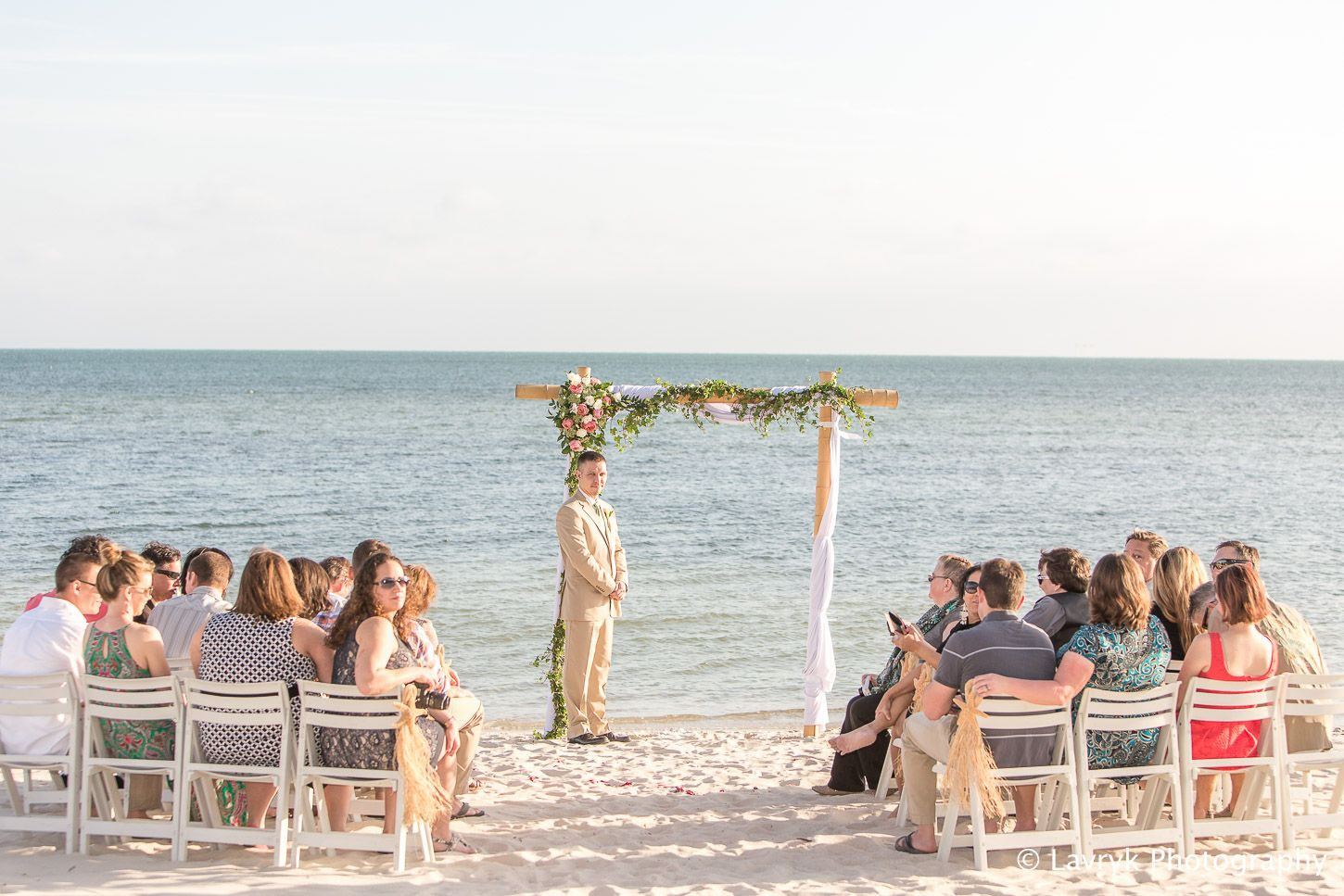 Smathers Beach Wedding Sheraton Suites Key West Www Sheratonkeywest