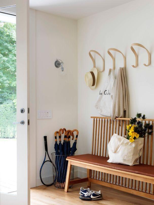 The best Australian residential interior decoration of the year: Nexus Designs for Shelter Island House  Image: Jonny Valiant