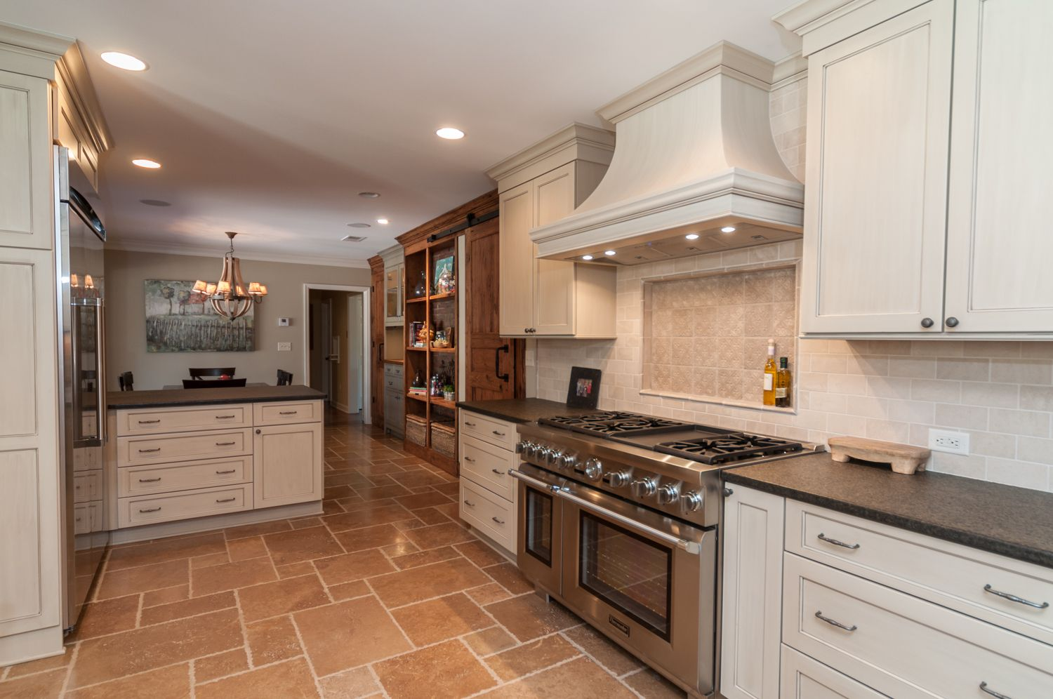 The Peters Home Kitchen Renovation Home Home Remodeling