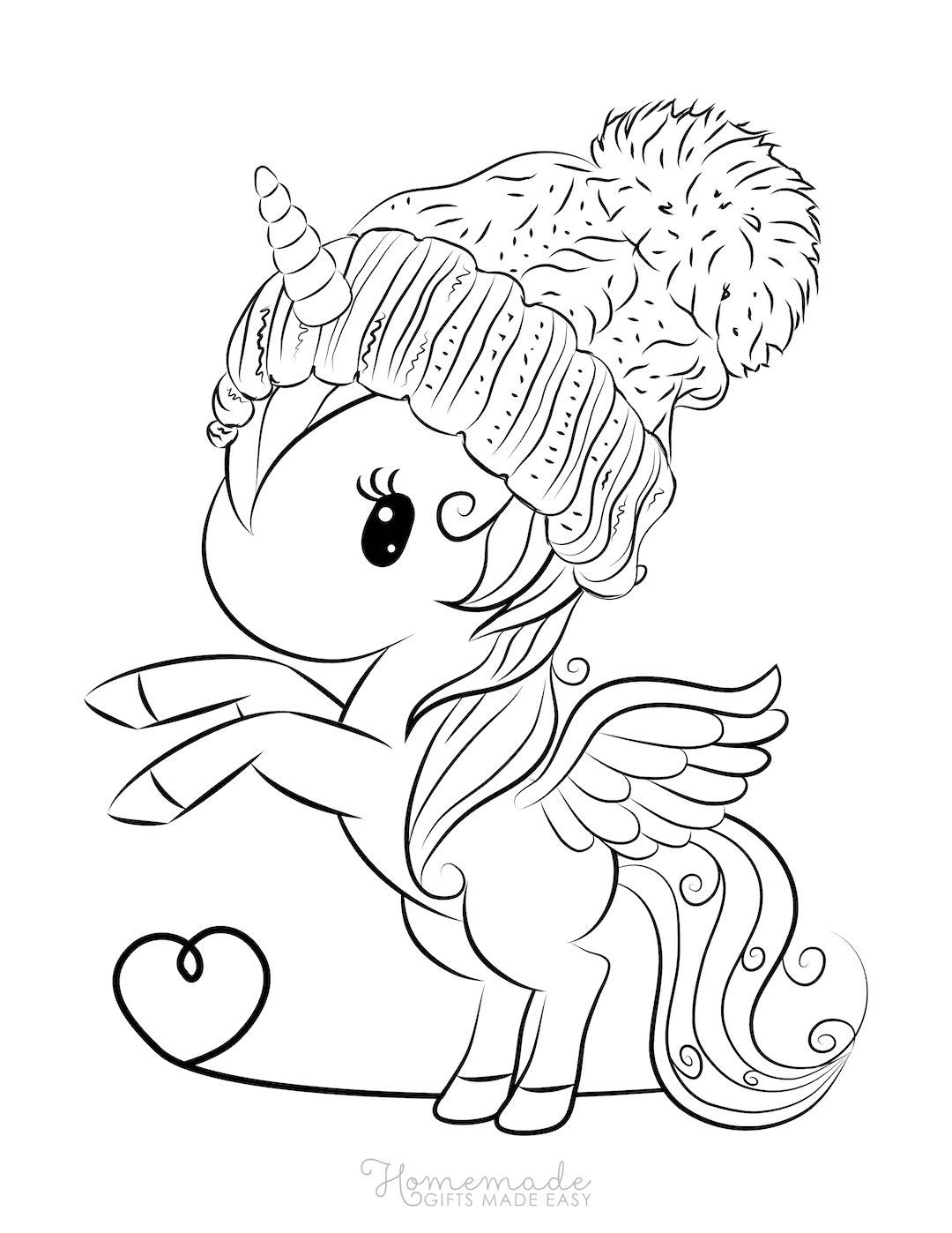 75 Magical Unicorn Coloring Pages For Kids Adults Free Printables Unicorn Coloring Pages Coloring Pages Birthday Coloring Pages