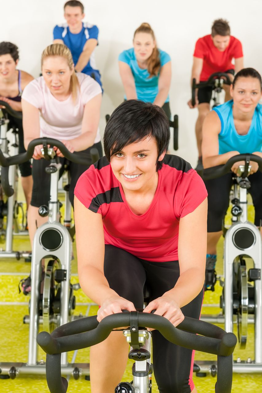 Cycle instructor certification workout gym fitness and gym cycle instructor certification xflitez Images