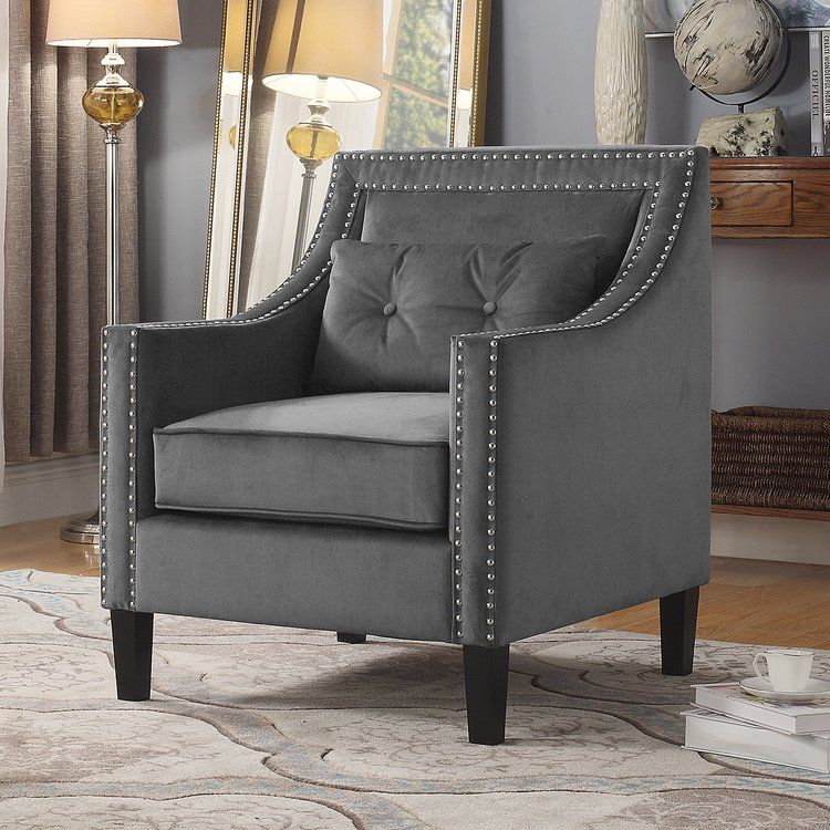 Jamison Armchair Armchair Traditional Design Living Room Furniture #traditional #living #room #chairs