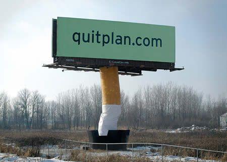Brilliantly Clever Billboard Ads Funny Billboards Cool - 17 incredibly creative billboard ads