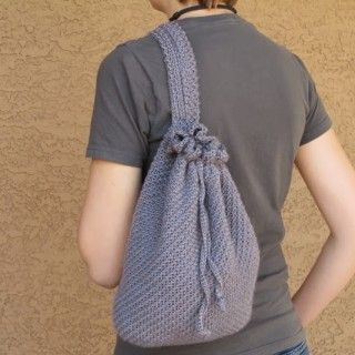 +172 Değişik Örgü Çanta Modelleri #crochetedheadbands