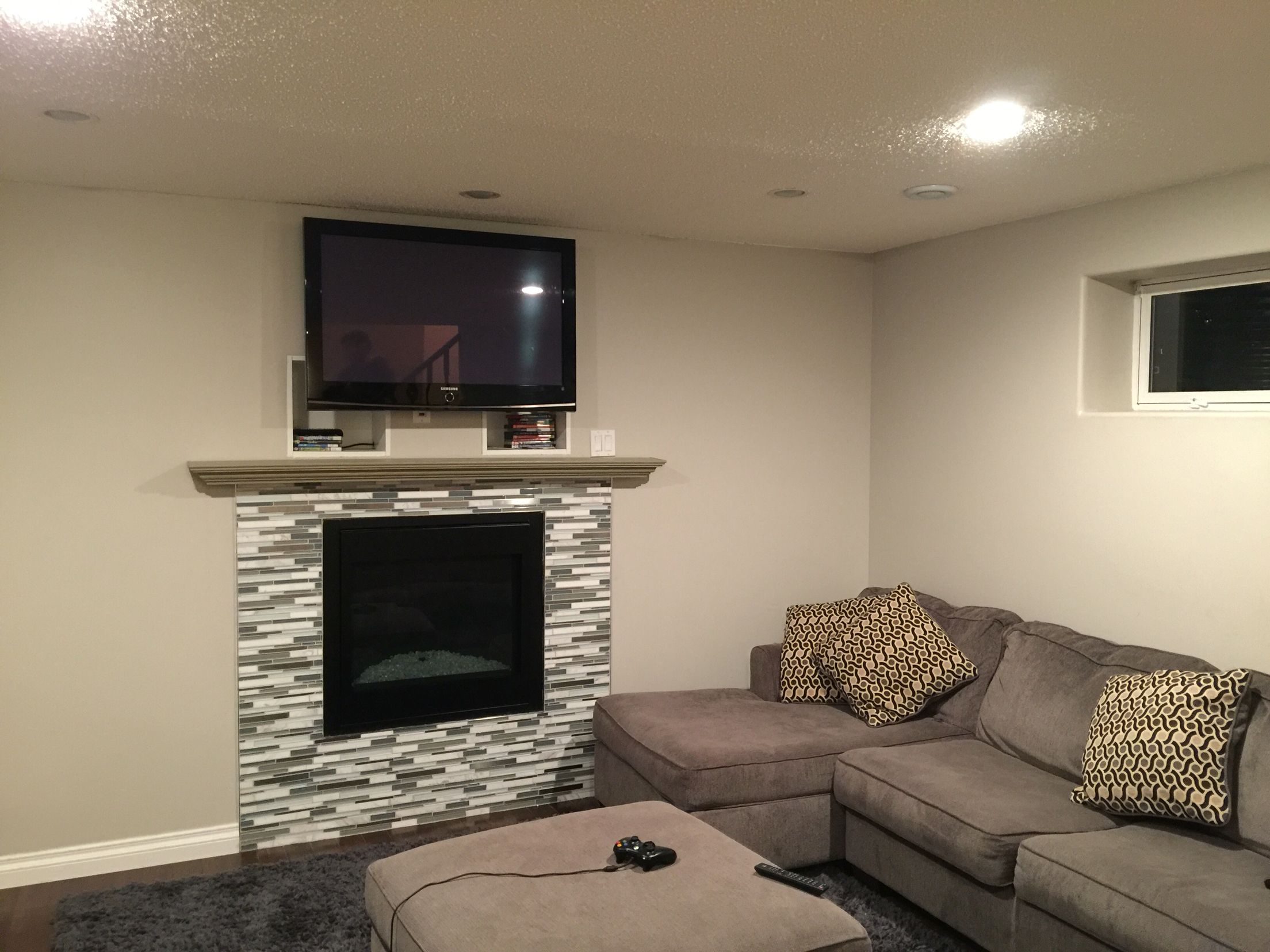 Man Cave Fireplace Man Cave Fireplace Man Cave Home