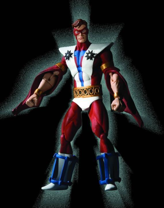 DC Direct Manhunter Figure