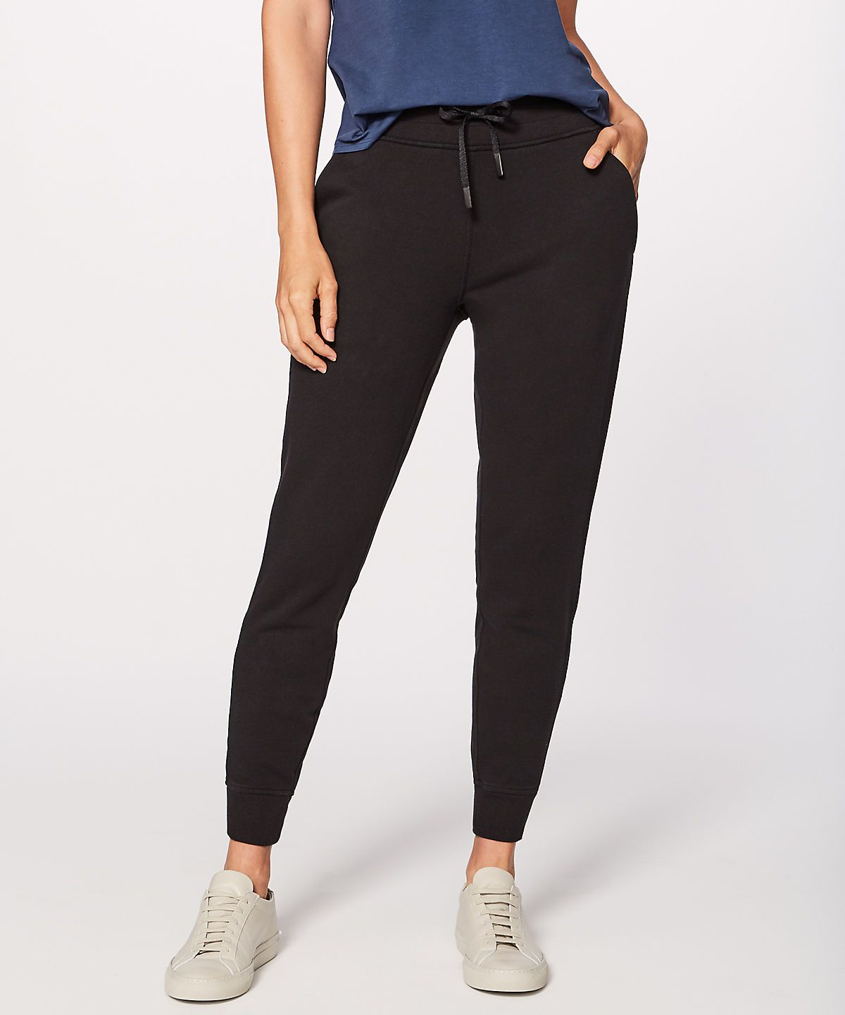 c18cbc3b3 Lululemon Warm Down Jogger - Black | Dear Santa... | Joggers womens ...