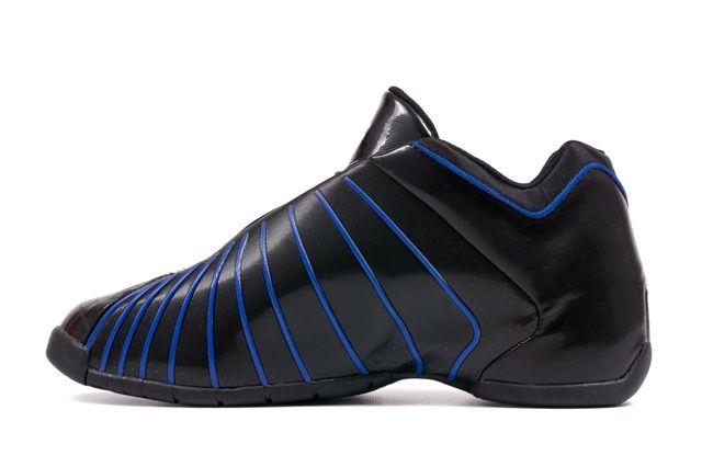 new product f59c0 c52f5 ADIDAS TMAC 3 OG (AWAY)   Sneaker Freaker