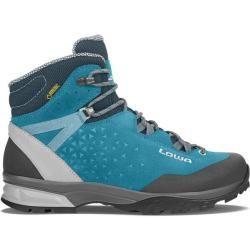 Zapatos y botas de trekking para mujer