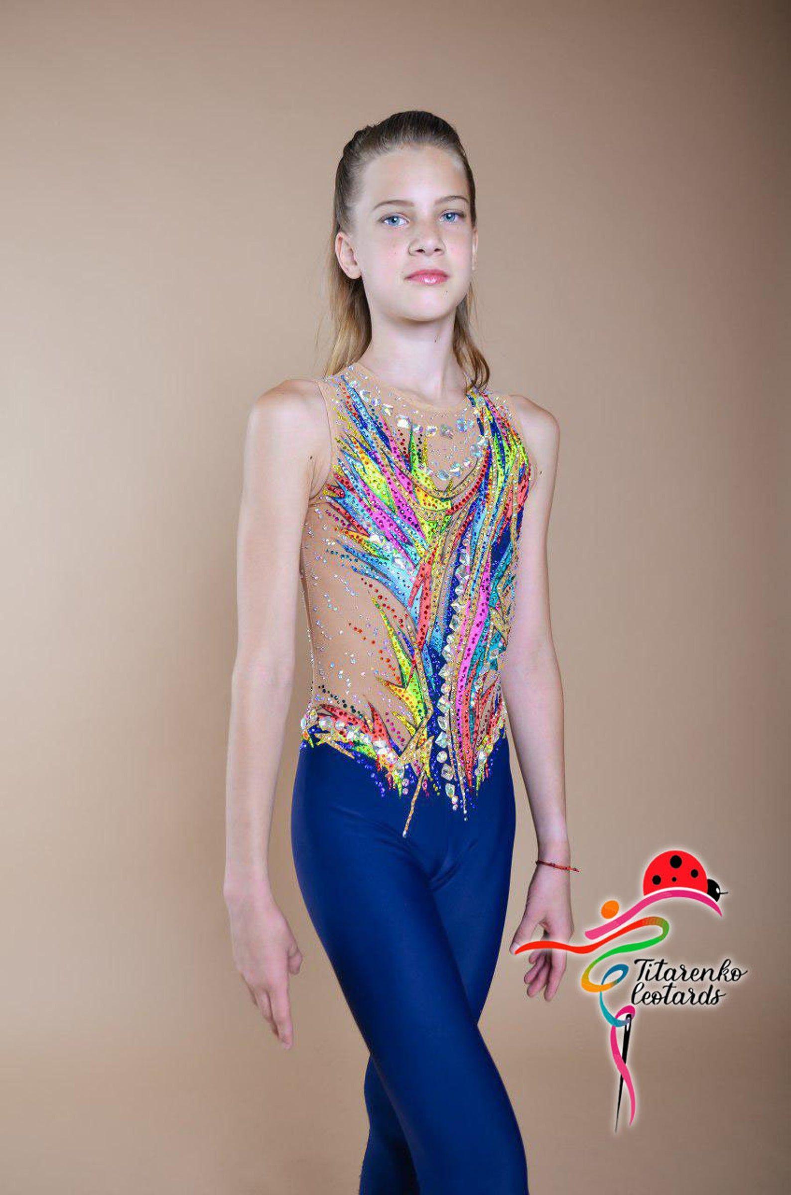 leotards   Rhythmic Gymnastics Info
