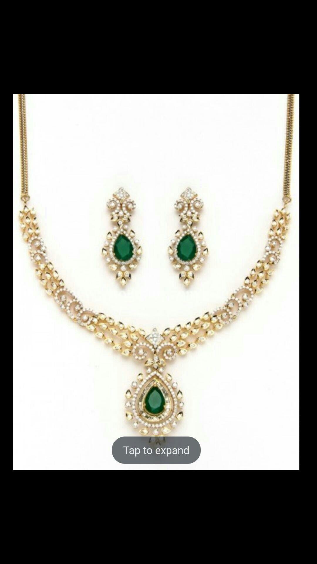 Pin by srividya on page srius gold jewellery pics pinterest