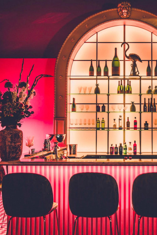 Copenhagen Guide In 2020 Cocktail Bar Design Cocktail Bar Interior Bar Design Restaurant