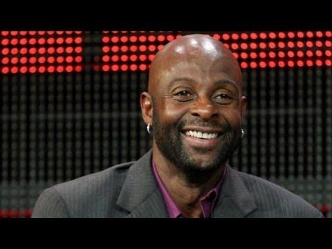 NFL's Jerry Rice: How Big Data Has Changed Football | Jerry Rice Interview