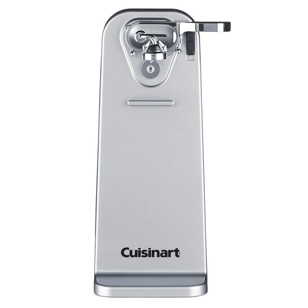 Cuisinart Deluxe Electric Can Opener Cco 55 In 2020 Can Opener