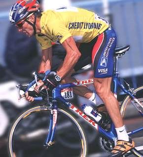 The 1999 Us Postal Service Team Brought Lance Armstrong His 1st Of