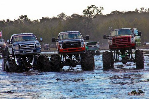 4x4 Ford Trucks Mudding 4x4 Ford Trucks Mudding Big